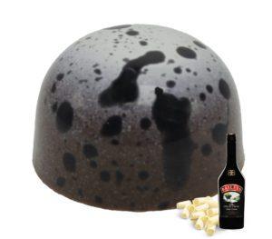Ganache z likierem Baileys w mlecznej czekoladzie