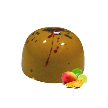 Pralina mango- limonkа