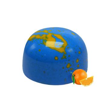 Pralina Pomarańczowy