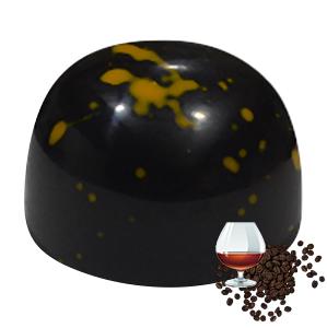 Kawa i brandy
